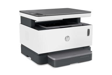 Nový typ laserové tiskárny s rychlým plněním toneru HP Neverstop Laser