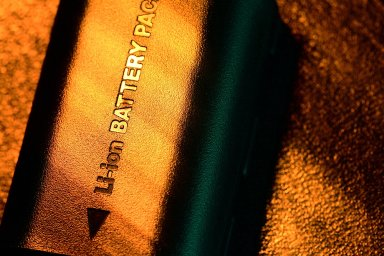 Lithium-iontové baterie budou v následujících patnácti letech stěžejní komoditou.