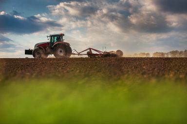 Ministerstvo zemědělství s výsledkem prověrky nesouhlasí, finální částku chce rozporovat, požádá proto o smírčí řízení. Ilustrační foto.