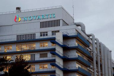 Společnost Novartis vysokou cenu léku Zolgensma obhajuje obrovskými náklady na výzkum a vývoj, které však s ohledem na konkurenci nemůže zveřejnit.