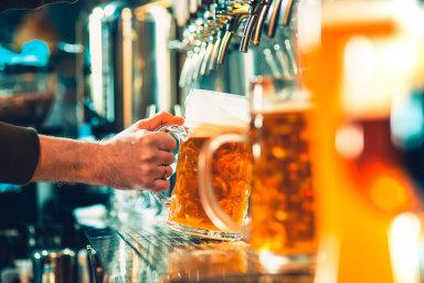 Záměr nasnížení DPH utočeného piva byl isoučástí programového prohlášení vlády.