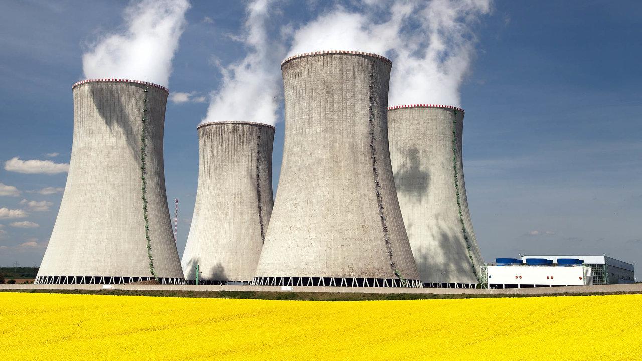 Nový dukovanský blok by měl mít výkon 1200 MW aročně vyrobit devět terawatthodin elektřiny, což by odpovídalo desetině očekávané české spotřeby.