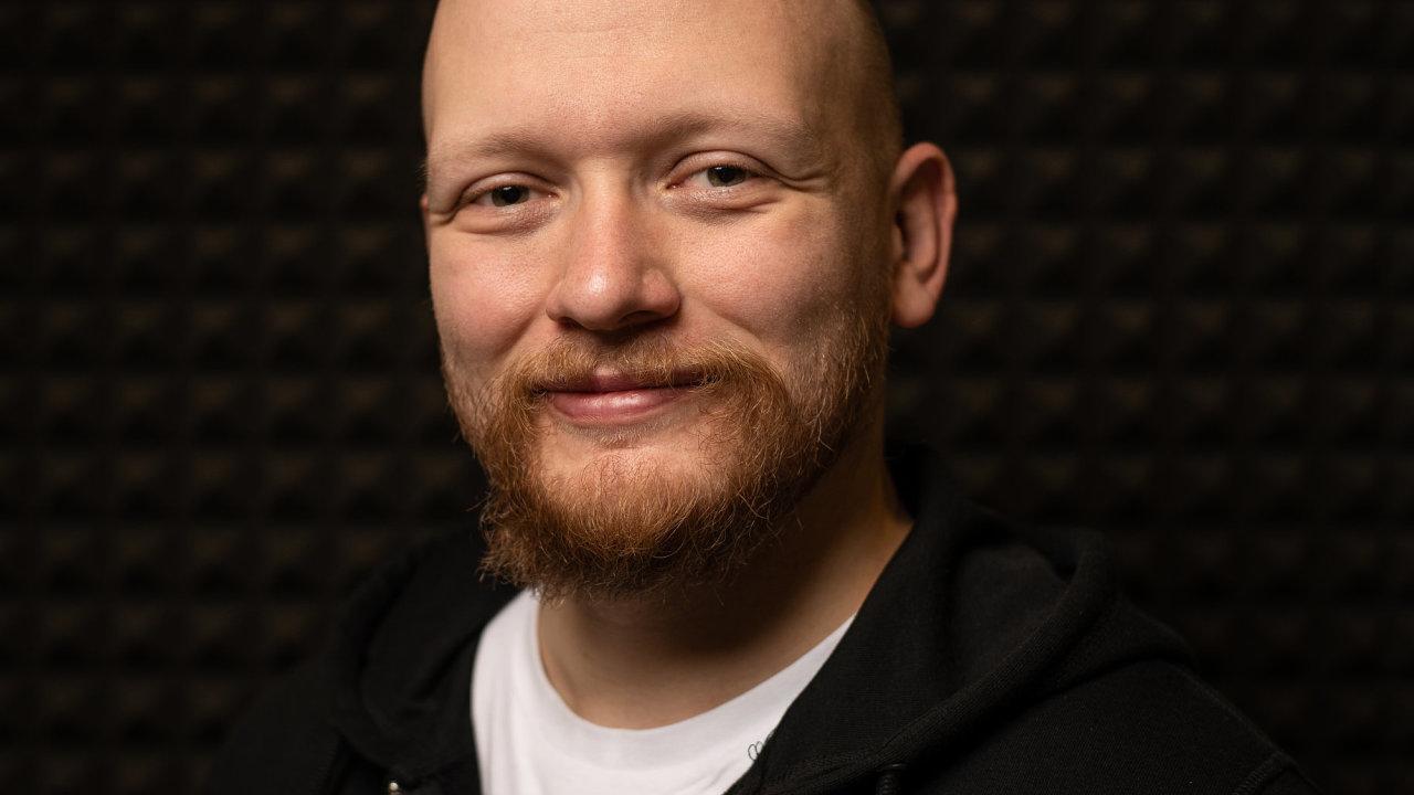 Vratislav Kalenda -Podcast Poprvé