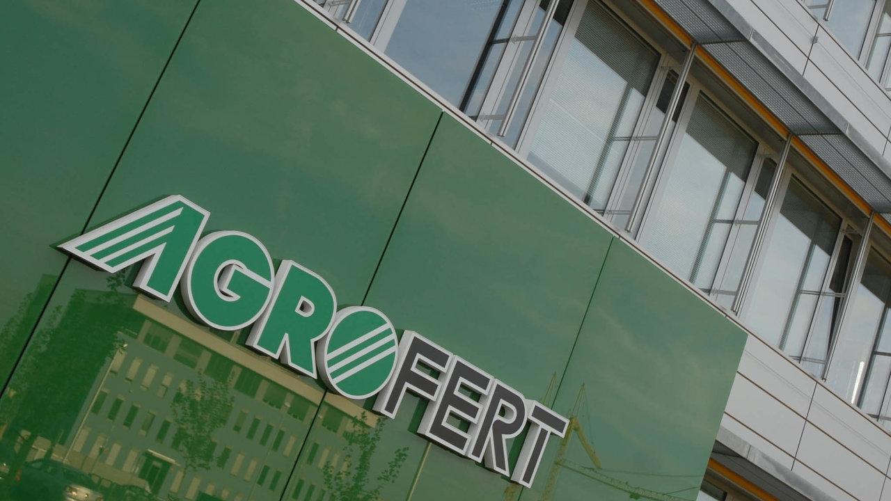 Agrofert nechce vracet peníze zdotací