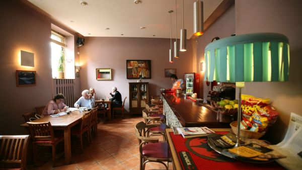 Caffé Bar Letná