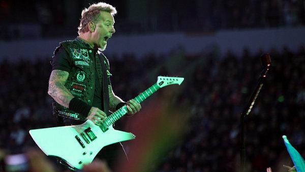 Metallica: dobré vše kromě balad.