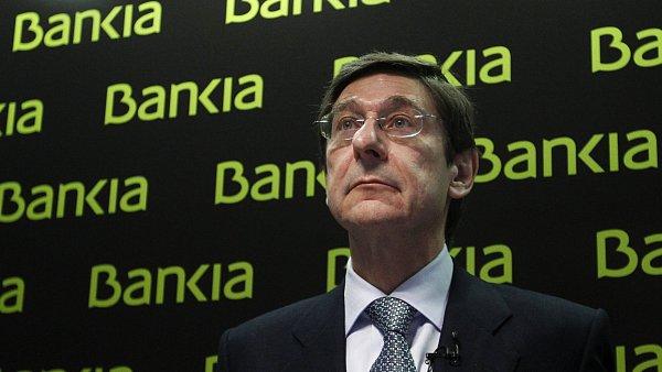 Prezident Bankie José Ignácio Goirigolzarri