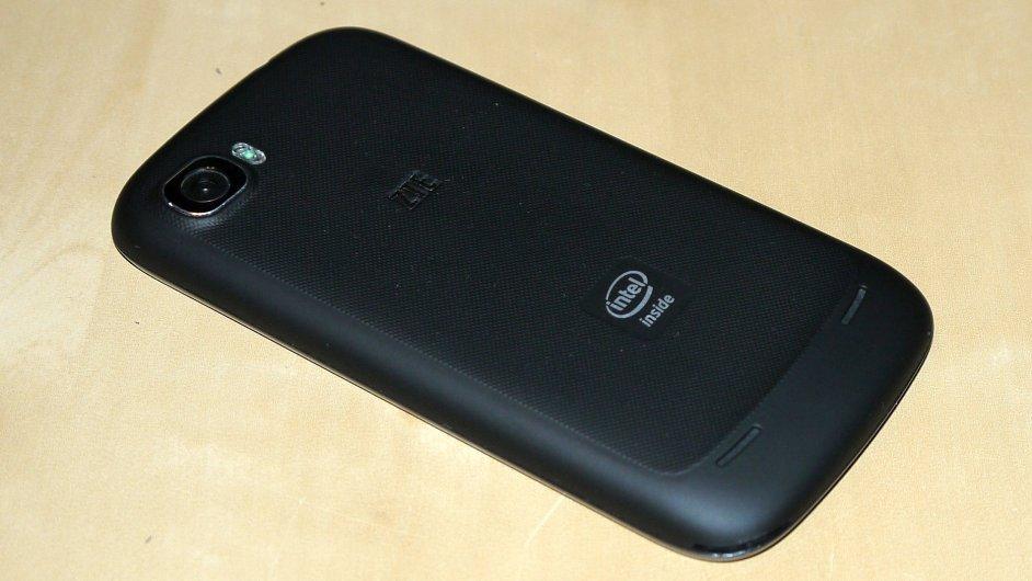 Chytrý telefon ZTE Grand X In