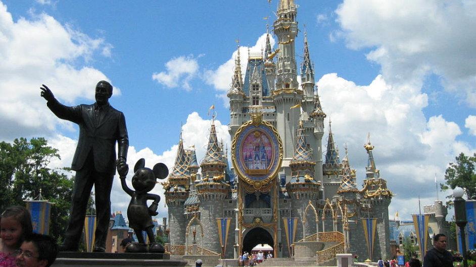 Walt Disney World v Orlandu