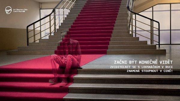 ADC Creative Awards byly dlouho zn�my pod n�zvem Lousk��ek