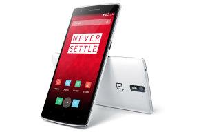 """Čínský startup ukázal """"zabijáka vlajkových lodí"""". OnePlus One má skvělou výbavu a je levný"""