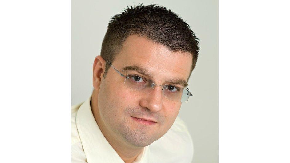 Evžen Chlanda, Country Manager pro ČR a SR společnosti Chello Central Europe (CCE)