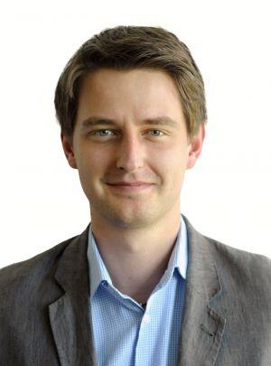 Kamil Gric, Manager pro PR a obsah společnosti ACOMWARE