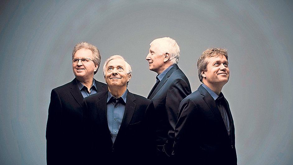Hilliard Ensemble na Pražském jaru zazpívá Bacha a Pärta.