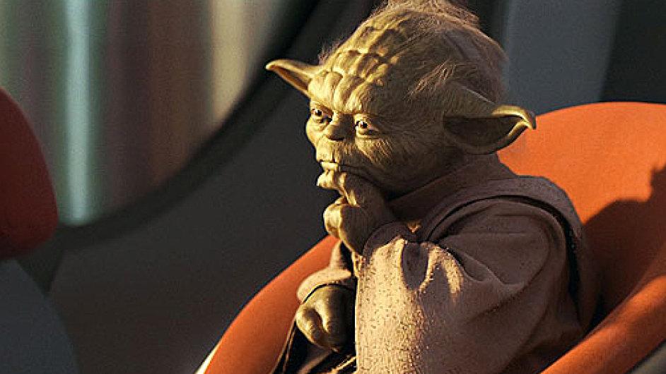 Co jste nevěděli o Yodovi