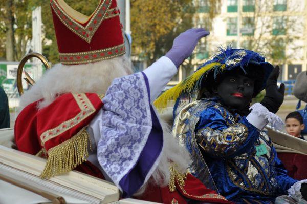 Černý Petr v Holandsku