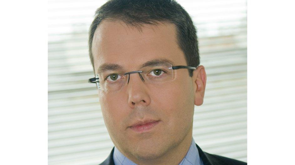 Pavel Kulhavý, viceprezident Komory auditorů České republiky (KAČR)