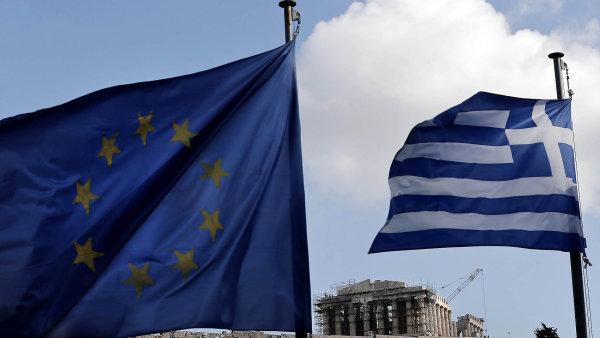 Řecký dluh je v současné výši nesplatitelný.