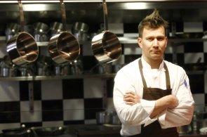 Pražské restaurace La Degustation a Alcron obhájily hvězdičku Michelin