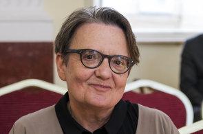 Režisérka Hollandová: V nemocnici jsem čítávala tři knihy denně