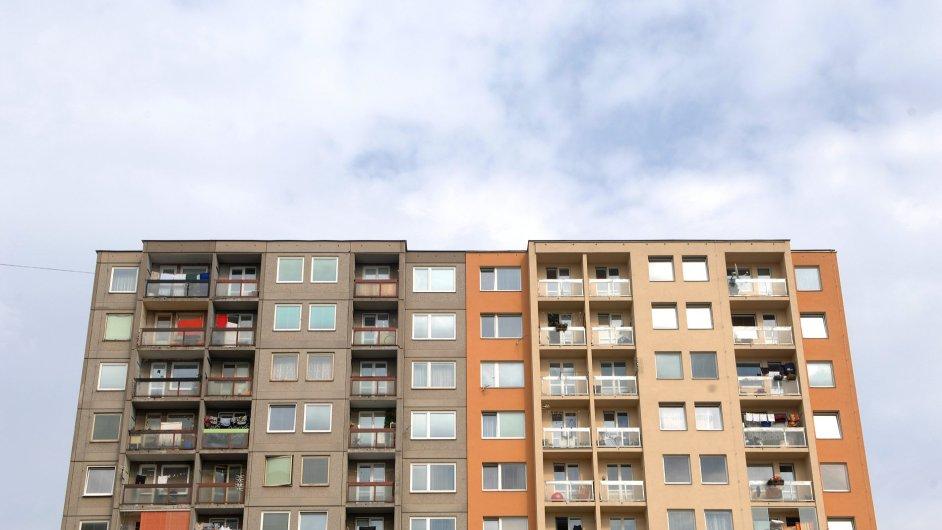 Dotace z Nové zelené úsporám půjdou i na bytové domy.