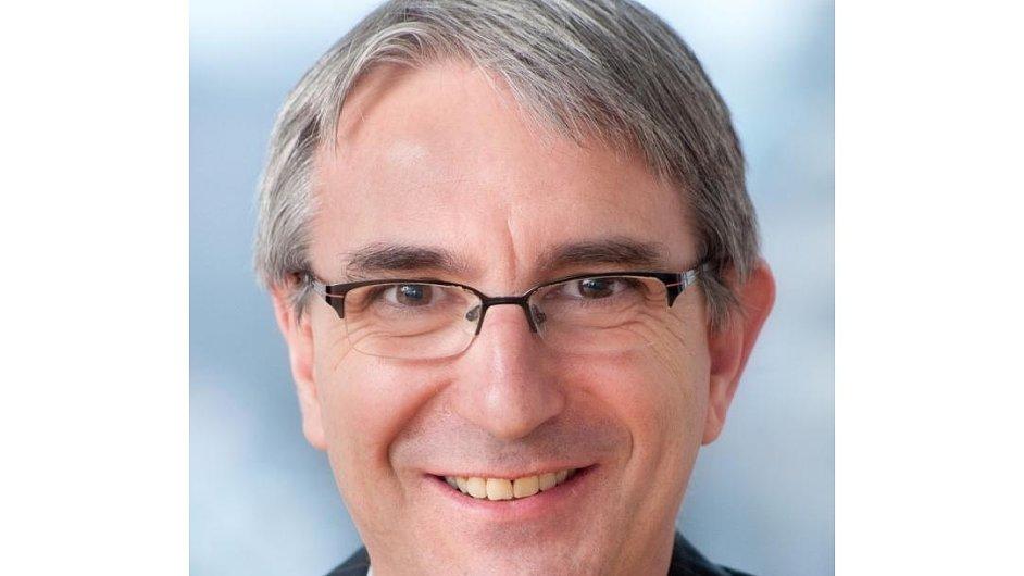 Pavel Podhora, vedoucí projektového managementu v České republice společnosti Cushman & Wakefield
