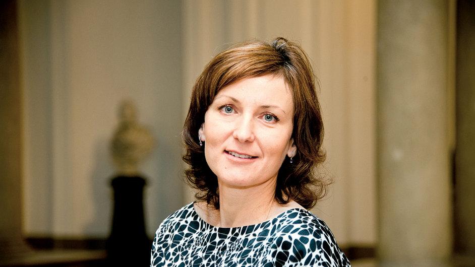 Jana Roithová