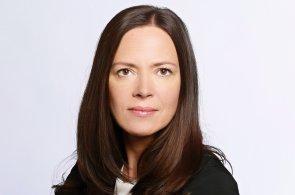 Simone Jansen, Country Business Managerka společnosti Nestlé Nespresso SA