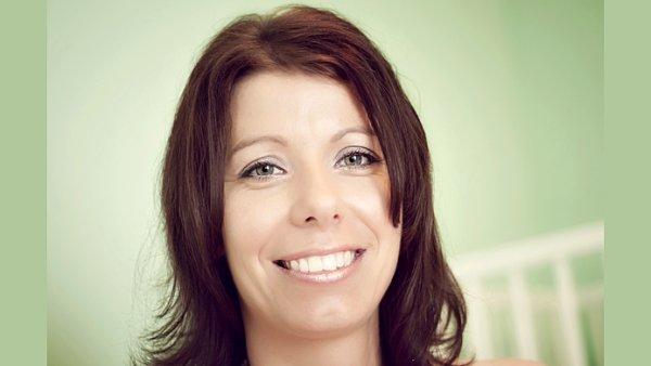 Zuzana Pšeničková, místopředsedkyně výboru Komory certifikovaných účetních