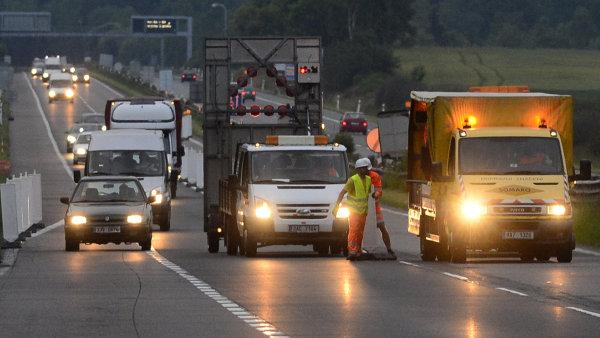 Škoda při nehodách za loňský rok dosáhla výše 5,5 miliardy korun - Ilustrační foto.