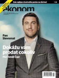obalka Ekonom 2016 2