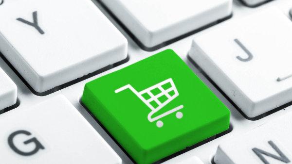 Obrat on-line trhu s potravinami by se letos mohl zdvojn�sobit - Ilustra�n� foto.