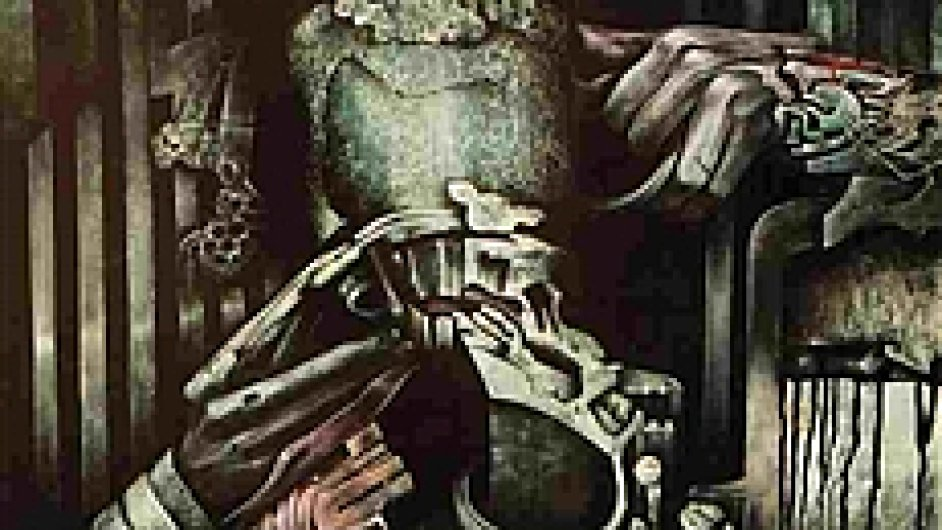 František Dryje: Surrealismus vžitný