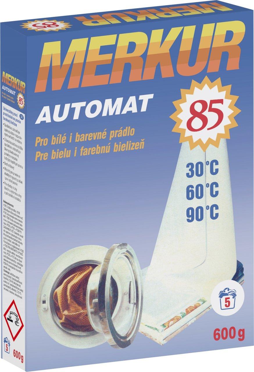 Retro - Merkur