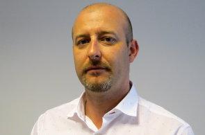 Lukáš Židlický, Sales Manager pro Českou a Slovenskou republiku společnosti Symantec ČR