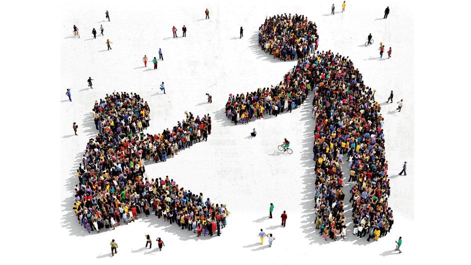 Sdružení Fórum dárců analyzovalo všechny firemní subjekty podle objemu rozdělených příspěvků.