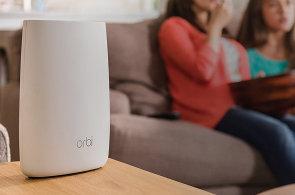 Netgear Orbi je zhouba špatného signálu a budoucnost domácí sítě, rychlé wi-fi dostane všude