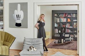 Zakladatelka obchodů Profimed Alexandra Kala: Zamilovala jsem se do svého Mini Cooperu