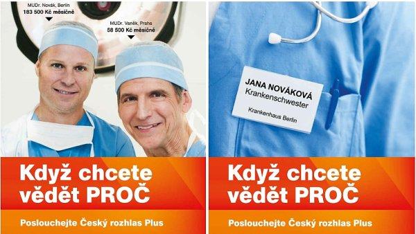Kampaň ČRo Plus