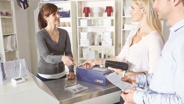 V České republice disponuje GLS sítí 150 výdejních míst.