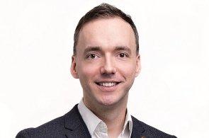 Michal Malysa, Head of PR and Communications v české pobočce společnosti Deloitte