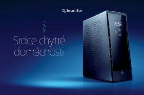 V Česku vzniká druhý výkonný a bezpečný router, po Turrisu přichází O2 Smart Box
