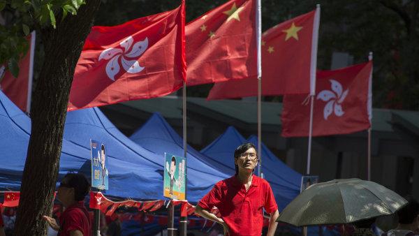 Hongkong - Ilustrační foto.