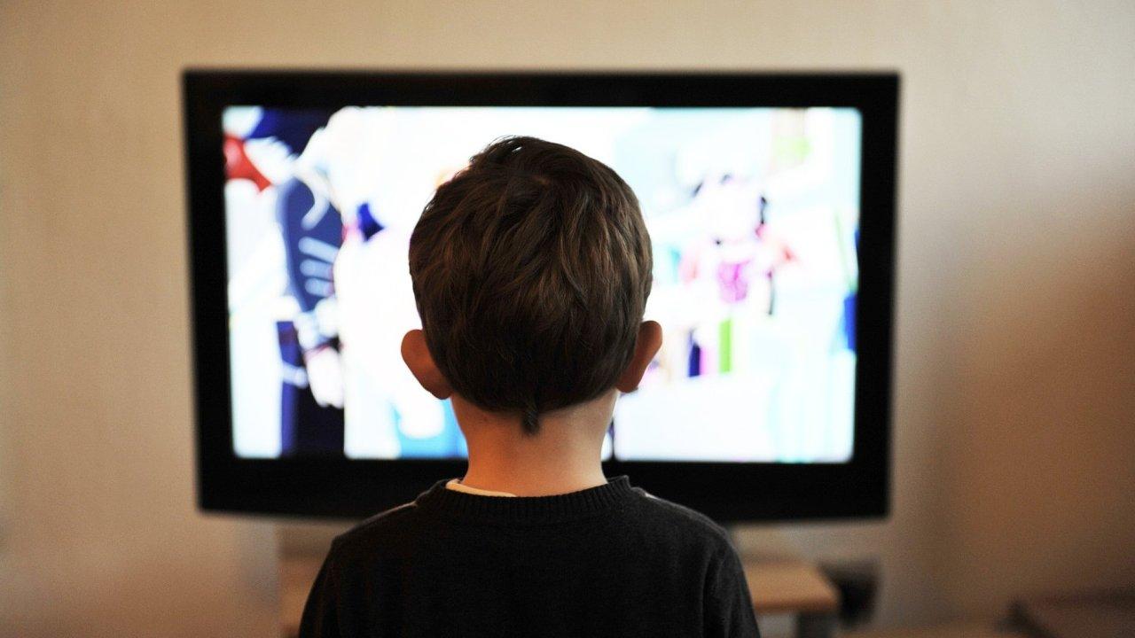 Televize zůstává dominantní obrazovkou