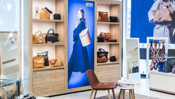 BREE Store Prague