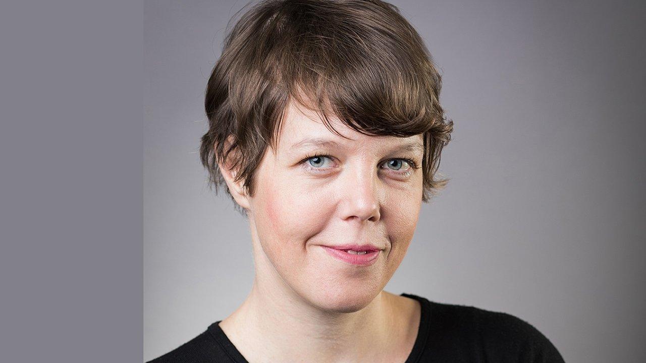Veronika Pařízková, šéfredaktorka webového portálu Czechdesign