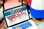 Konspiračním zprávám se v Česku daří. Na Facebooku se šíří závratnou rychlostí, argumentují jimi ale i politici