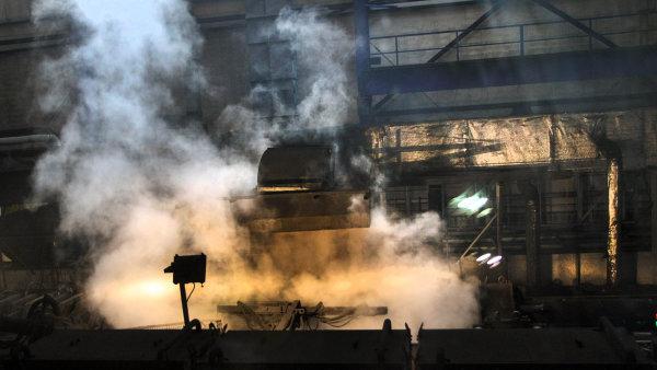 Zaměstnanci Vítkovických strojíren nedostali v únoru od svého zaměstnavatele zaplaceno.
