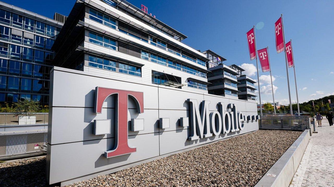 T-Mobile vymáhání smluvních pokut načasoval do doby, kdy byl dluh za poskytnuté služby elektronických komunikací již uhrazený.