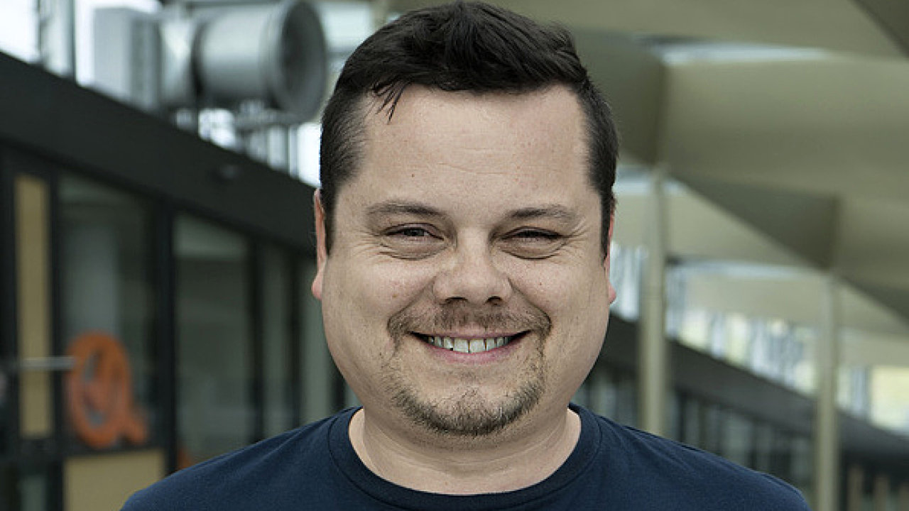Petr Sochorek, sales manager portálu Heureka